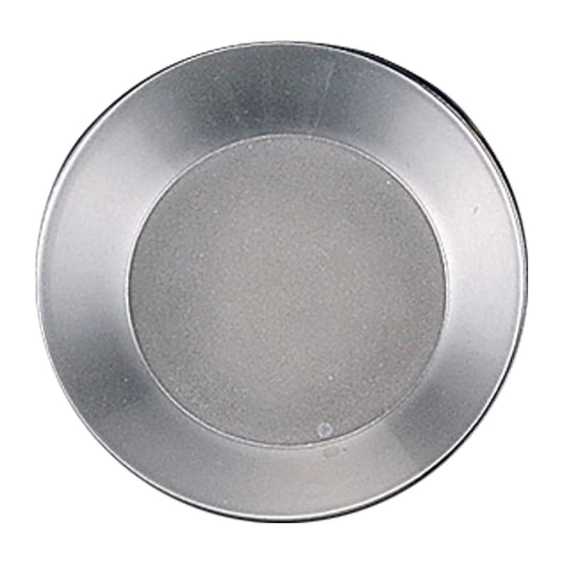 3.2寸丸小鉢 銀雅天黒 2-371-11