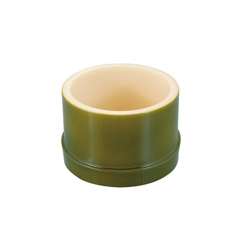 越前若竹丸鉢φ9.5cm 2-729-2