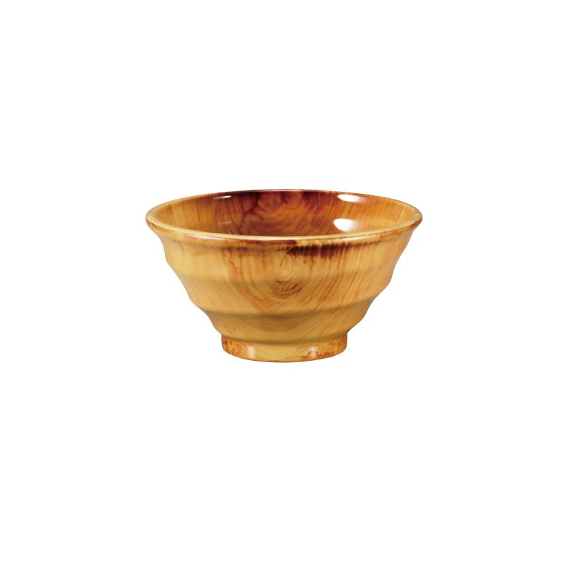 耐熱段付鉢 香林 13cm 2-785-19