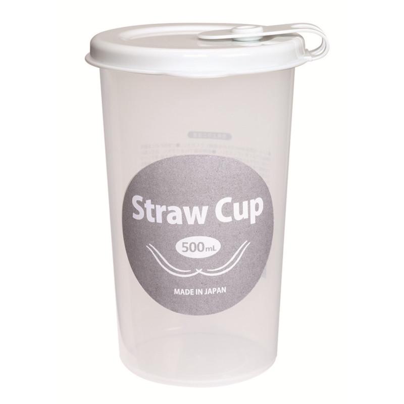 キャップ付 ストローカップ(アイス)