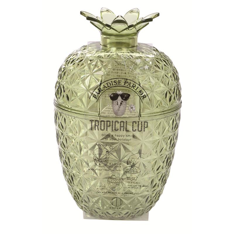 トロピカルカップ グリーン